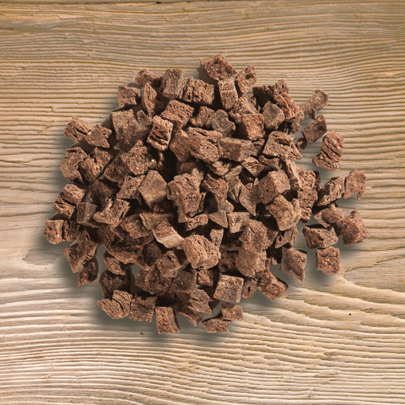 Canis Plus Mini Leckerli Rinderlunge 500g