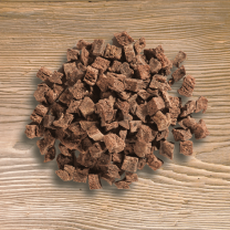 Canis Plus Mini Leckerli Rinderlunge 100g